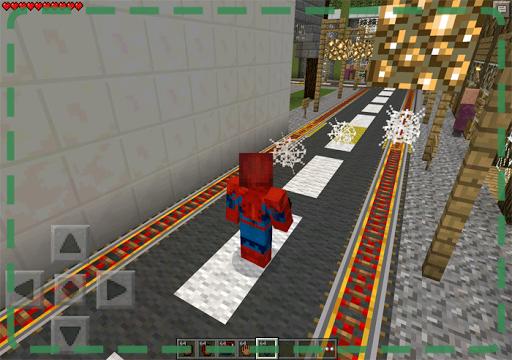 Web Man Mod Installer