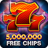 Huuuge Casino - Slot Machines & Free Vegas Games Icon