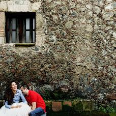 Wedding photographer José Luis Lara (joseluislara). Photo of 07.11.2015
