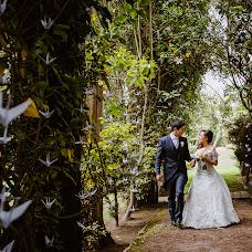 Nhiếp ảnh gia ảnh cưới Esteban Garcia (estebandres). Ảnh của 24.05.2019