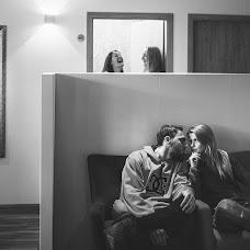 Fotógrafo de bodas Emin Kuliev (Emin). Foto del 27.09.2018