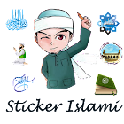 Islamic Sticker WhatsApp for WAStickerApps icon