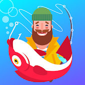 Fishing Inc: Free Fisher Tycoon Games Android APK Download Free By JustForward Hyper Casual Games