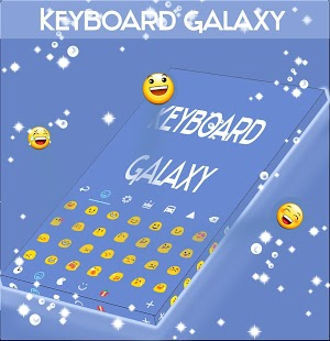 Keyboard for Galaxy Note 3 - náhled