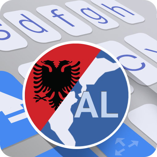 ai.type Albanian Dictionary