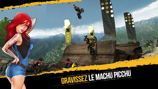 Code Triche Dirt Xtreme mod apk screenshots 4