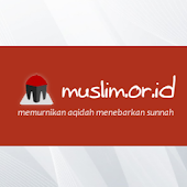 Muslim.or.id Official App