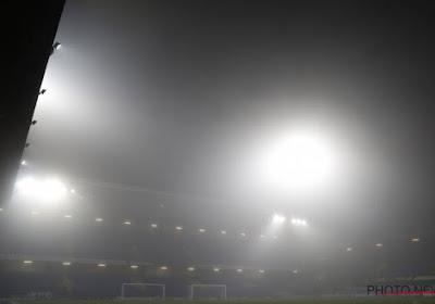 Le brouillard perturbe la Championship : le match d'Odoi arrêté à la mi-temps