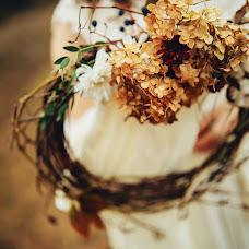 Wedding photographer Dmitriy Mikhalakiy (DartKain). Photo of 24.11.2016