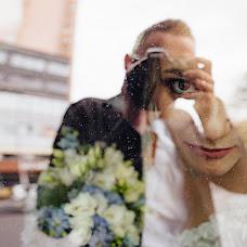 Wedding photographer Andrey Gribov (GogolGrib). Photo of 17.09.2018
