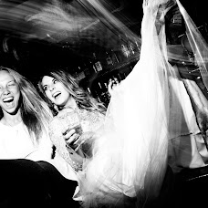 Wedding photographer Eduard Mikryukov (EddieM). Photo of 17.01.2017