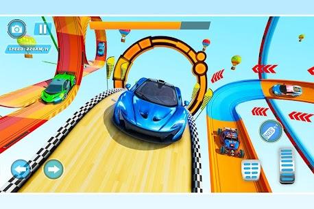Ramp Stunt Car Racing Games: Car Stunt Games 2019 1