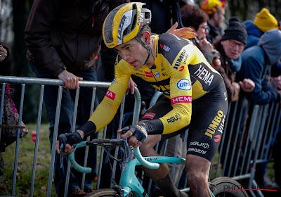 """Van Aert ambitieus aan vooravond Strade Bianche: """"Ik ga voor een topuitslag"""""""