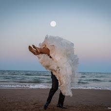 Wedding photographer Jorge Vale (jorgevillalba). Photo of 10.07.2015