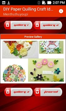 Download Diy Paper Quilling Craft Design Ideas Apk Latest Version