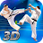 Karate Fighting Tiger 3D – 2 1.7.1 Apk