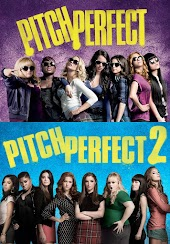 Aca-Awesome Pitch Perfect Double Feature
