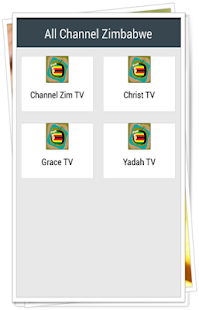 All Channel Zimbabwe - náhled