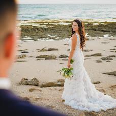 Wedding photographer Alvaro Bustamante (alvarobustamante). Photo of 16.01.2018