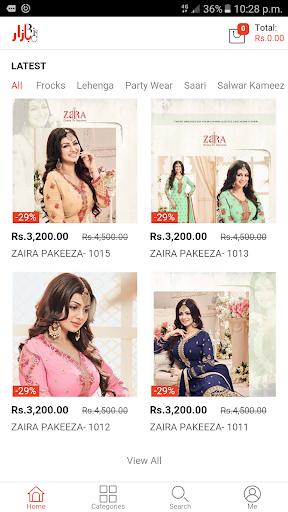 Big Bazaar screenshots 2