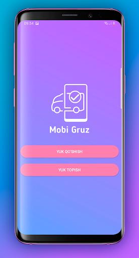 MobiGruz screenshots 1