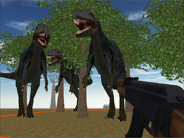 android Dino craft free Screenshot 7