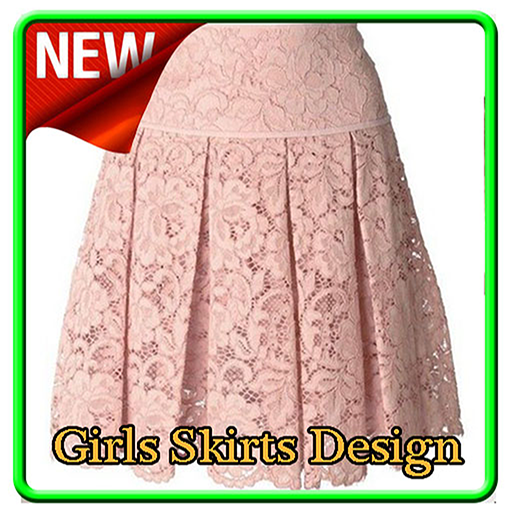 Girls Skirts Design