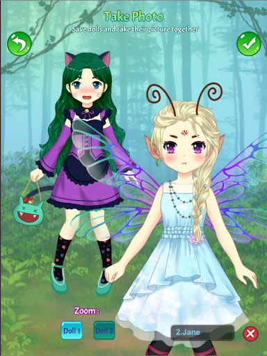 Dress Up: Anime Fever  {cheat|hack|gameplay|apk mod|resources generator} 1