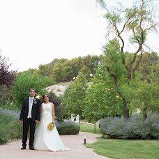 Wedding photographer Juan Moreno (09577e65688df93). Photo of 25.09.2016