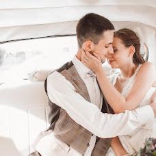 Wedding photographer Irina Kovaleva (IrinaKovaleva). Photo of 17.10.2015
