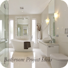 Great bathroom remodels icon