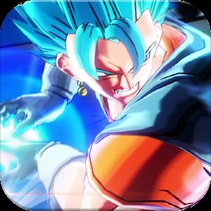 Ultimate Saiyan: Xenoverse Fusion for PC