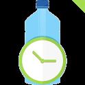 Aqualert:Water Intake Tracker &Reminder Google Fit icon