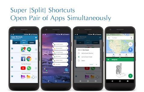 Super Shortcuts ᴾᴿᴼ v5.000.000.132_PRO [Patched] APK 2