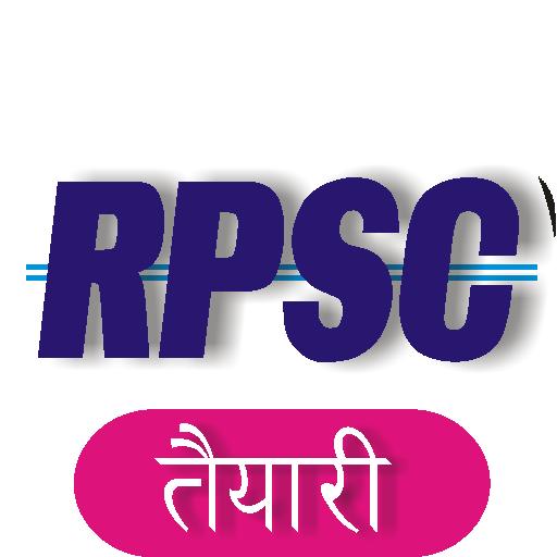 RPSC RAS RAJASTHAN GK Taiyari