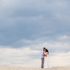 Wedding photographer Vlad Trenikhin (VladTrenikhin). Photo of 11.07.2017