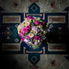 Wedding photographer Manuel Troncoso (Lapepifilms). Photo of 24.07.2017