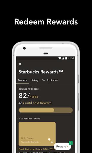 Starbucks  screenshots 5