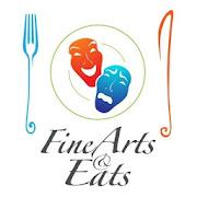 Fine Arts and Eats Card