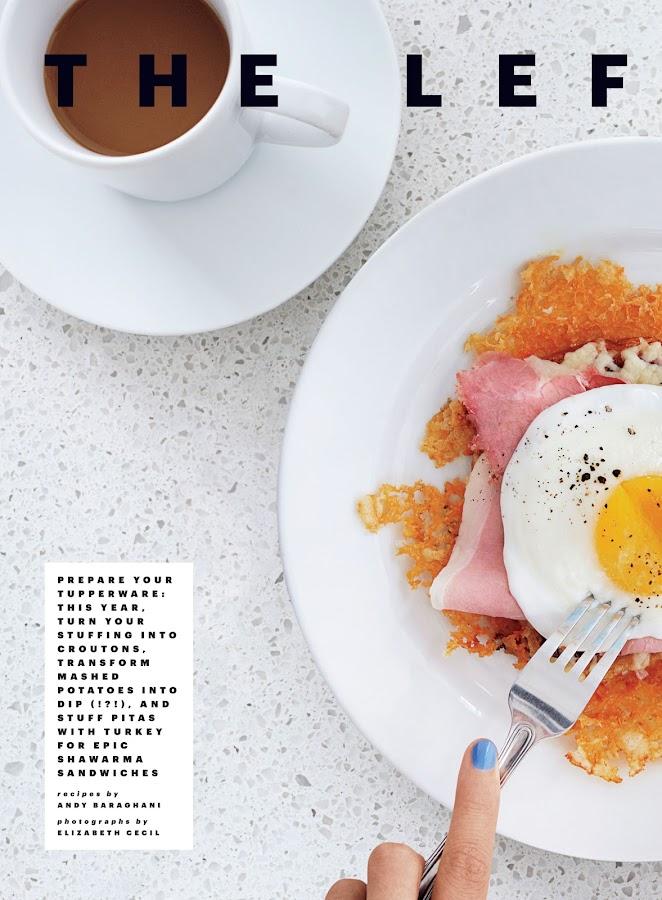 Bon Appétit- screenshot