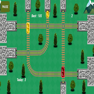 Rail Race for PC and MAC