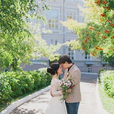 Wedding photographer Aleksandra Gera (alexandragera). Photo of 11.12.2015