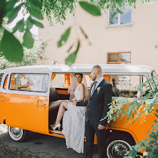 Wedding photographer Katerina Dmitrieva (Katerinatrin). Photo of 01.09.2015