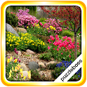 Jigsaw Puzzles: Spring icon