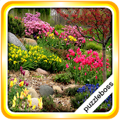 Jigsaw Puzzles: Spring