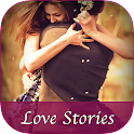 Love Stories Book icon