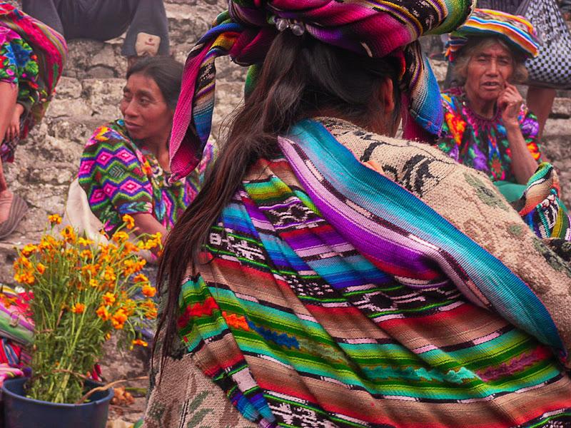 I colori dal Guatemala di Eli2019