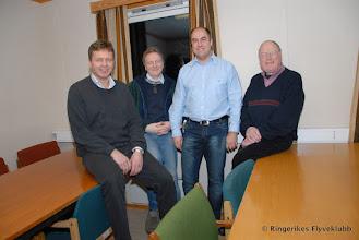 Photo: Styremøte RMFK