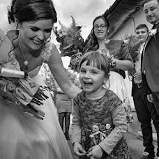 Wedding photographer Mihail Dulu (dulumihai). Photo of 04.10.2016