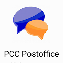 Post Office messenger icon